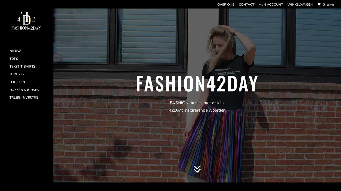 Fashion42Day